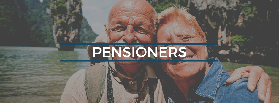 Adria Ferries Pensioners convention