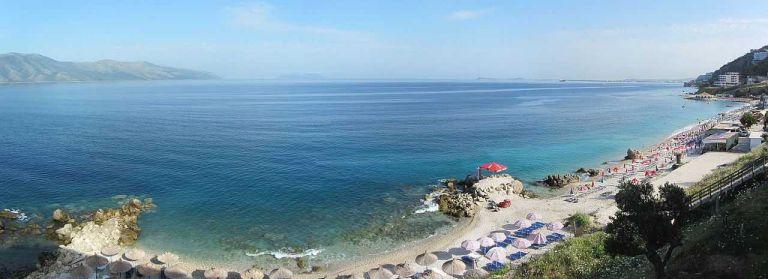 Vlorë Beach