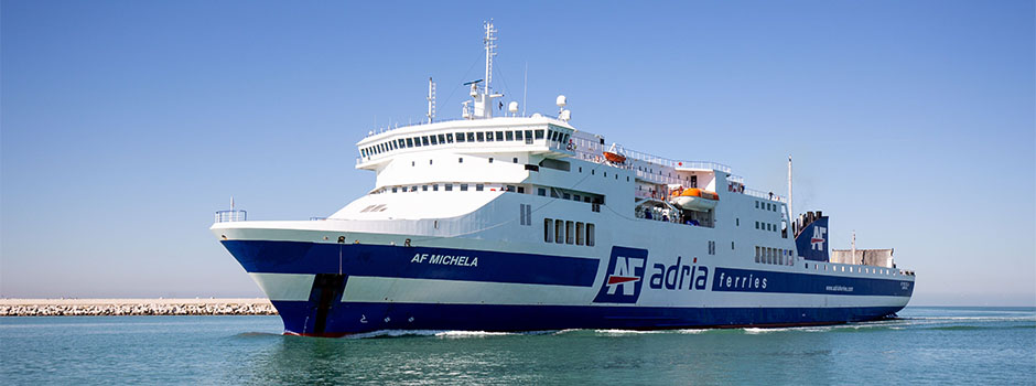 AF Michela Ferry Adriaferries
